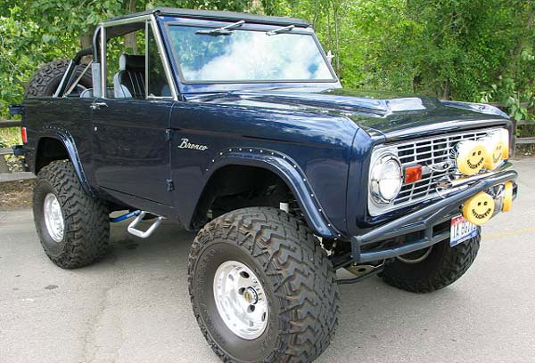 Ford Rock Crawler http://candyrim.com/weblog/car/250